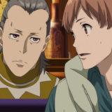 アニメ『歌舞伎町シャーロック』第18話あらすじ・ネタバレ感想!モリアーティに再び疑惑の目が…?