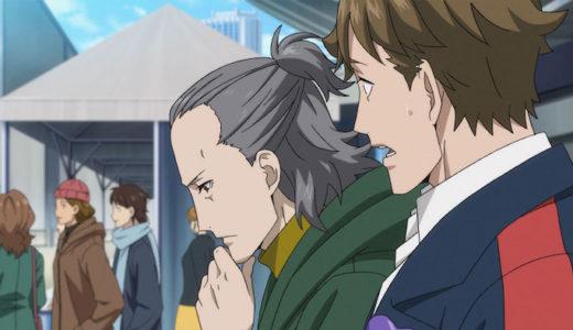『歌舞伎町シャーロック』第19話あらすじ・ネタバレ感想!衝撃…最恐の爆弾魔アルバートを操る黒幕とは?