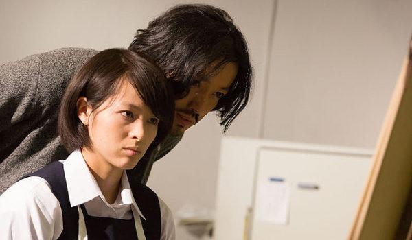 『東京無国籍少女』