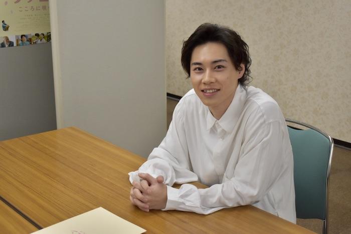 【戸塚純貴インタビュー】