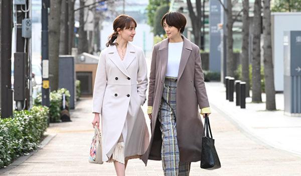 『ランチ合コン探偵』第10話(最終回)