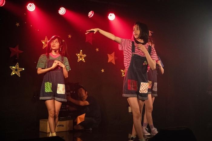 加藤小夏がモーションキャプチャー初挑戦!『踊ってミタ』劇中歌「雨のちキス」のメイキングが解禁