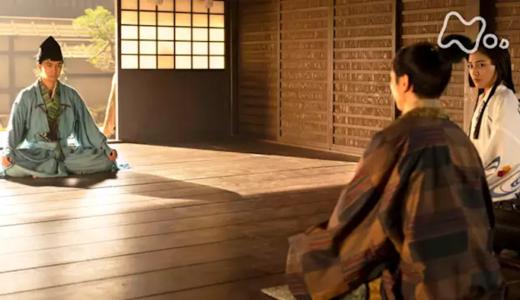 『麒麟がくる』第10話あらすじ・ネタバレ感想!今川と織田の人質交換、応じるか否かで揺れ動く斎藤家