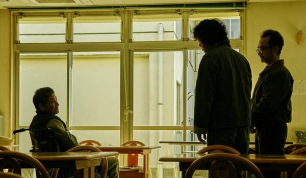 『コタキ兄弟と四苦八苦』第10話