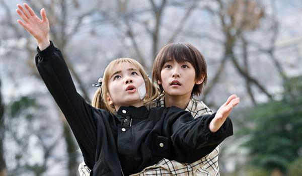 『女子高生の無駄づかい』第7話(最終回)