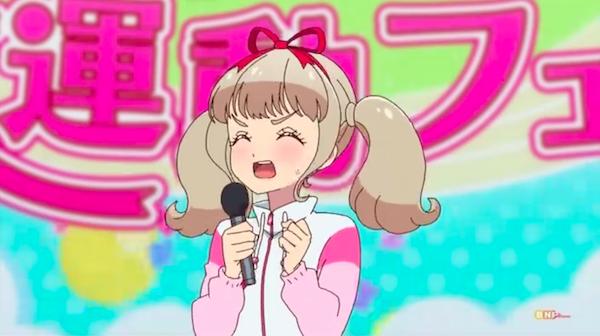 『アイカツオンパレード!』第21話