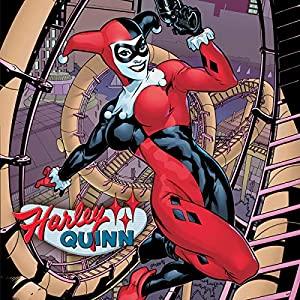 『Harley Quinn』