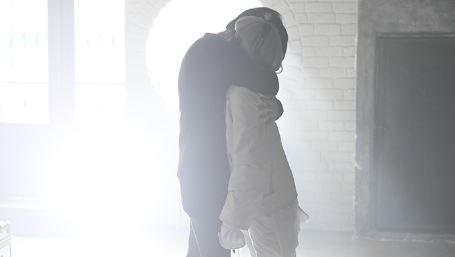 『シロでもクロでもない世界でパンダは笑う』第9話