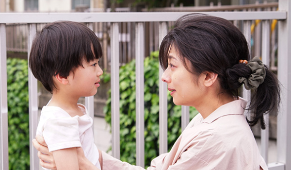 『母になる』第6話
