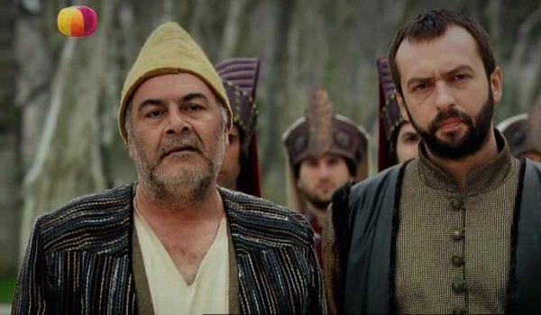 海外ドラマ『オスマン帝国外伝』シーズン1