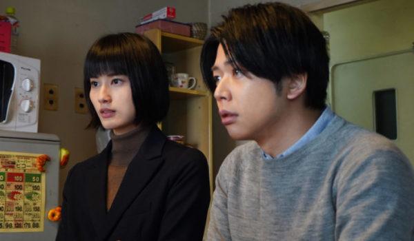 ドラマ『パレートの誤算~ケースワーカー殺人事件』第1話