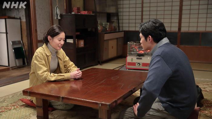 『スカーレット』第23週137話あらすじ・ネタバレ感想!