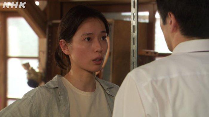 『スカーレット』第22週127話