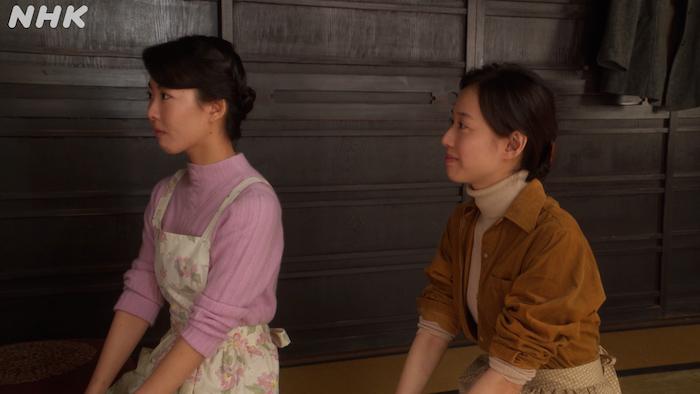 『スカーレット』第22週130話ネタバレ・あらすじ