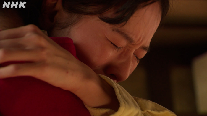 『スカーレット』第22週132話あらすじ・ネタバレ感想!