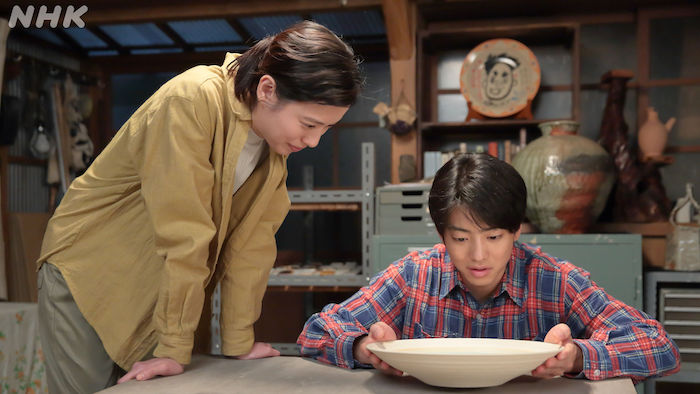 『スカーレット』第25週146話あらすじ・ネタバレ感想!