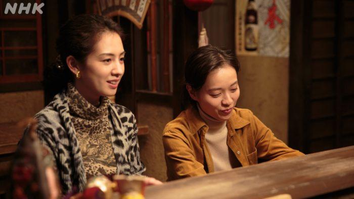 『スカーレット』第25週147話あらすじ・ネタバレ感想!直子、武志と真奈を連れて愛を語るドライブへ