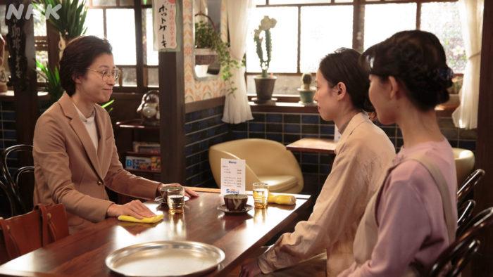 『スカーレット』第23週140話あらすじ・ネタバレ感想!