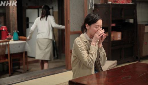 『スカーレット』第24週141話あらすじ・ネタバレ感想!武志と真奈の衝突を喜美子はそっと見守る