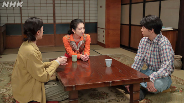 『スカーレット』第24週144話あらすじ・ネタバレ感想!