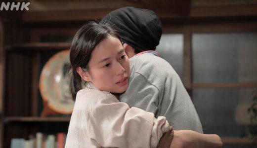 『スカーレット』第25週150話(最終回)あらすじ・ネタバレ感想!武志は喜美子にギュッとされながら「幸せ」と言った
