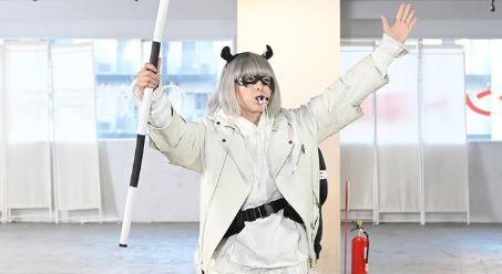 『シロでもクロでもない世界でパンダは笑う』