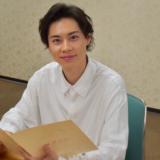 【戸塚純貴インタビュー】『ケアニン~こころに咲く花~』を演じる想い