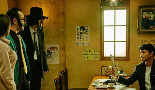 『コタキ兄弟と四苦八苦』第9話
