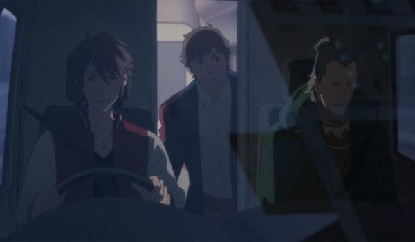 『歌舞伎町シャーロック』第24話(最終回)
