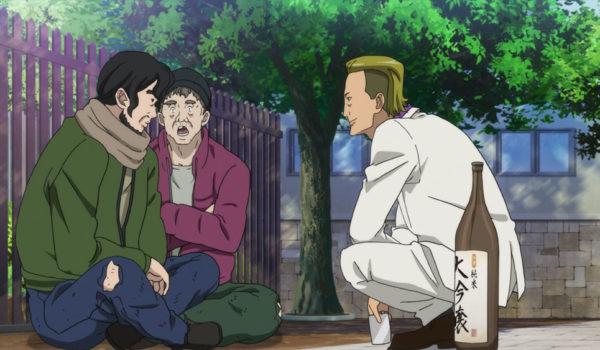 『歌舞伎町シャーロック』第22話あらすじ・ネタバレ感想!