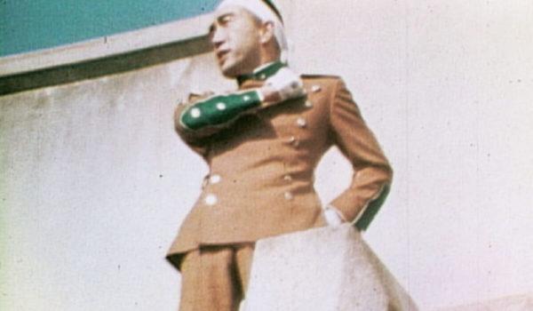 『三島由紀夫VS東大全共闘50年目の真実』を見る前に知っておきたいこと。
