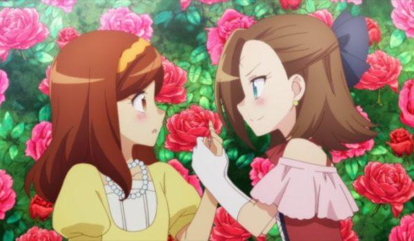『乙女ゲームの破滅フラグしかない悪役令嬢に転生してしまった…』第2話