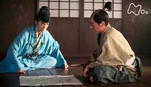 『麒麟がくる』第11話あらすじ・ネタバレ感想!勢いを増す今川家。戦を止めるため、光秀は手を尽くし…