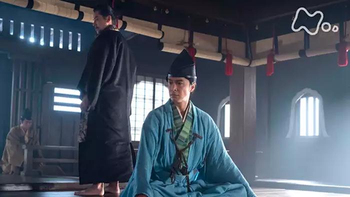 『麒麟がくる』第13話あらすじ・ネタバレ感想!