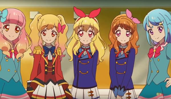 『アイカツオンパレード!』第25話(最終回)