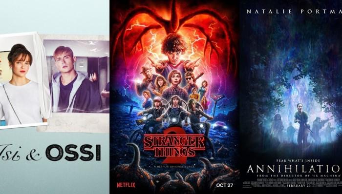 Netflixオリジナルコンテンツおすすめ5選!ドラマ・映画・ドキュメンタリーまで自宅で存分に楽しめるラインナップ!