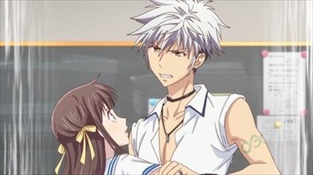 『フルーツバスケット 2nd season』第4話