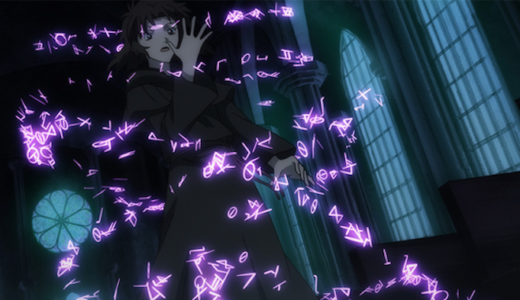 『魔術士オーフェン はぐれ旅』第14話(最終回)あらすじ・ネタバレ感想!渡された二つのドラゴンの紋章の意味は?