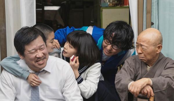 『浦安鉄筋家族』第1話
