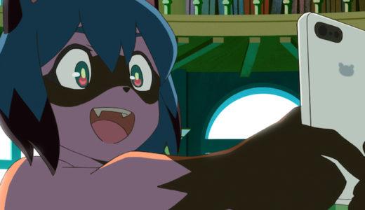 『BNA ビー・エヌ・エー』第3話あらすじ・ネタバレ感想!みちるの獣人化はシルヴァスタ製薬と関係あり?
