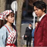 『美食探偵 明智五郎』第3話