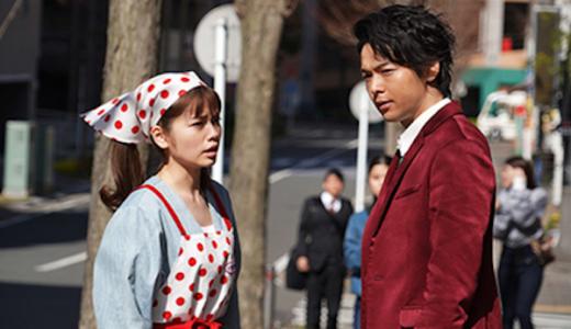 『美食探偵 明智五郎』第3話あらすじ・ネタバレ感想!マリアが仕掛けたフランス料理シェフの殺人トリックを暴け