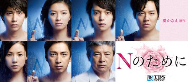 『Nのために』