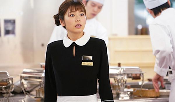『美食探偵 明智五郎』第2話