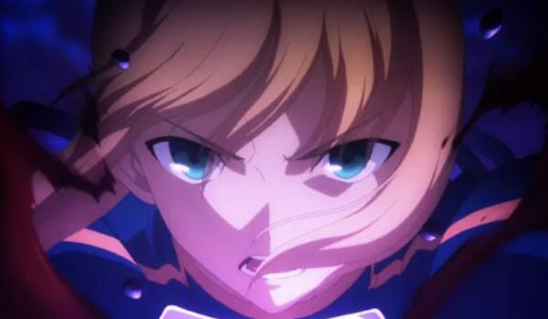 『Fate/Zero』