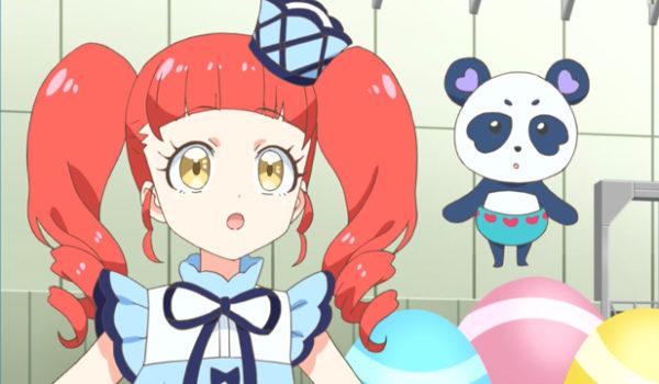 『キラッとプリ☆チャン』第104話