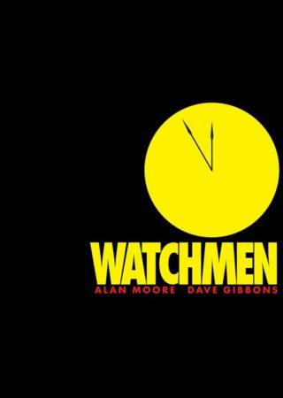 『ウォッチメン』