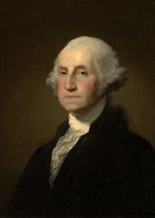 『ジョージ・ワシントン』
