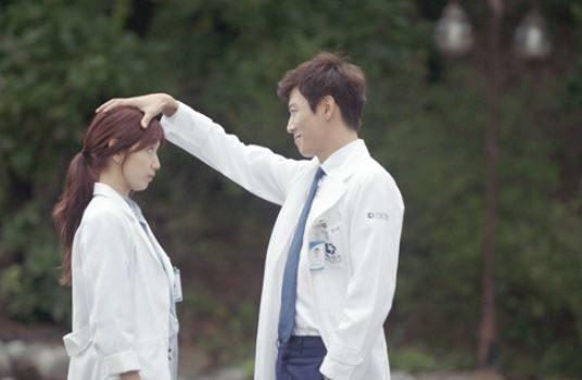 『ドクターズ~恋する気持ち』