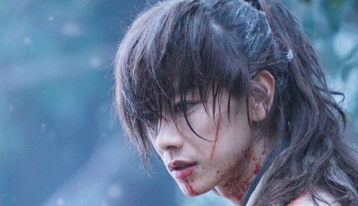 佐藤健出演おすすめ映画9選!演技も運動神経も抜群のイケメン俳優!『るろ剣』『バクマン。』『ひとよ』ほか